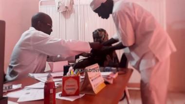 Tchad: le paludisme fait des ravages à N'Djamena