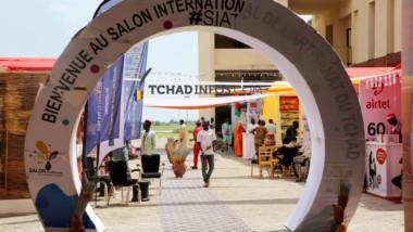 SIAT : les expositions-vente sont prolongées jusqu'au dimanche