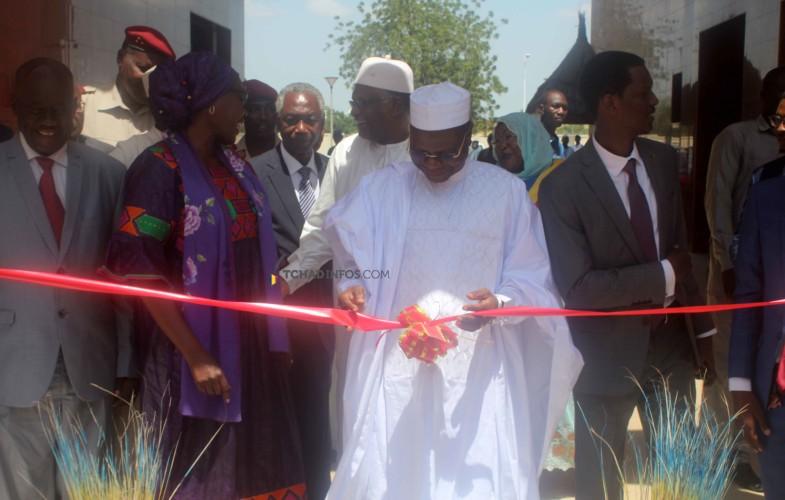 """Tchad : """"l'artisanat est l'un des secteurs d'activité le plus prolifique"""" Abakar Rozzi Teguil"""