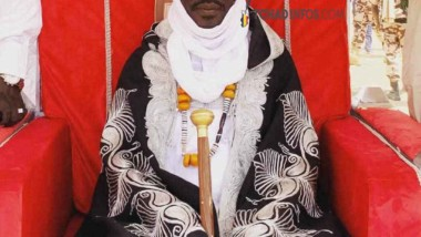 Chefferie : Siddick Timan Déby intronisé sultan de Dar Bilia