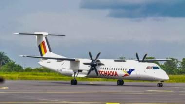 Société : un an après quel bilan pour Tchadia Airlines ?