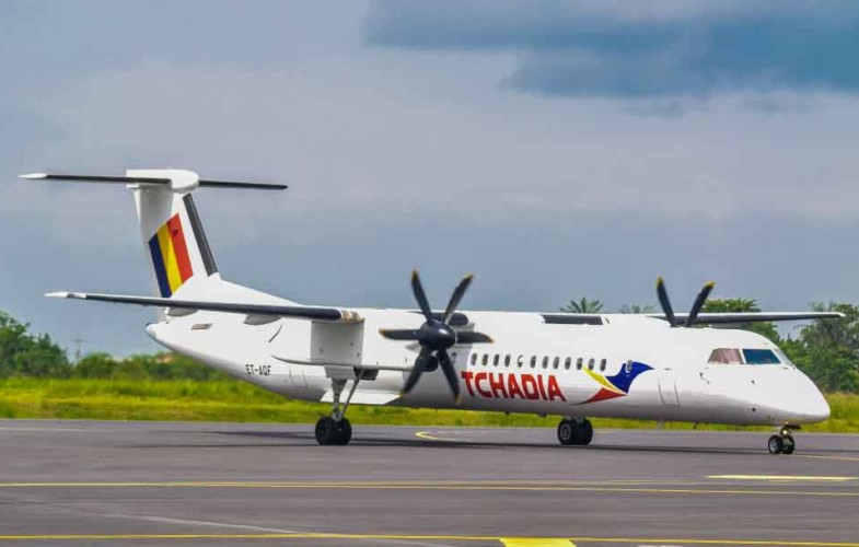Coronavirus: reprise des vols commerciaux à partir du 1er août