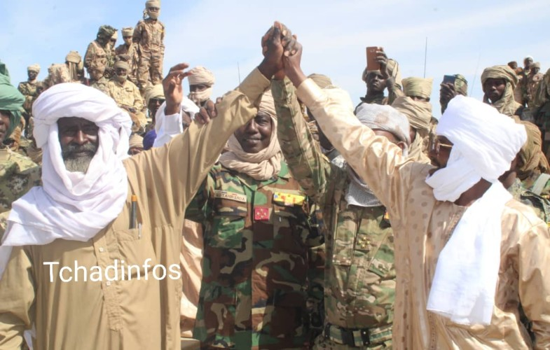 Tchad : enfin la paix à Miski !