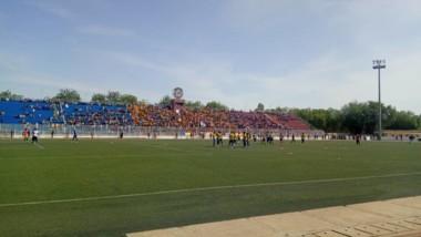 CAN: le stade Idriss Mahamat Ouya bouillant avant le match des Sao