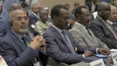 Diplomatie : 19 ans après, le Tchad renoue avec la  conférence des ambassadeurs