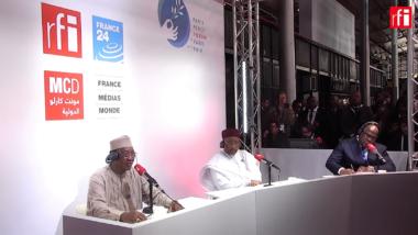 Terrorisme dans le Sahel : quand Déby situe les responsabilités