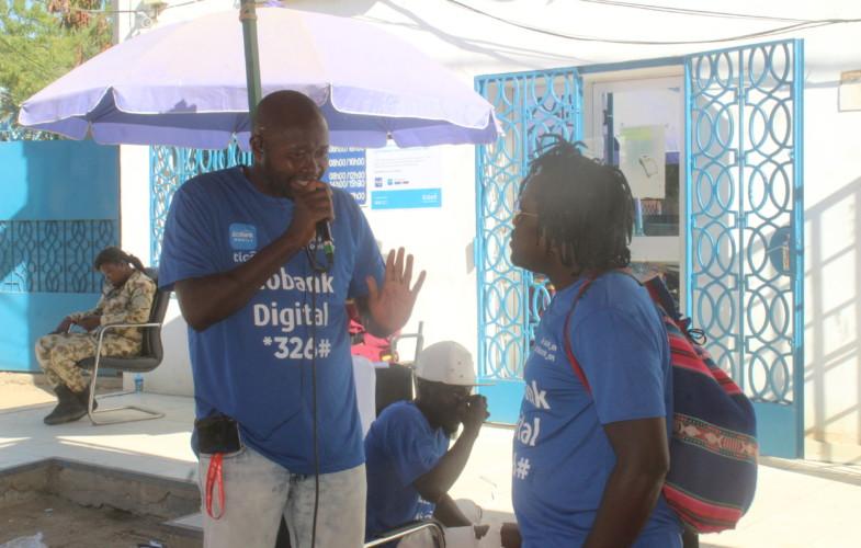 Tchad : Ecobank lance une nouvelle offre digitale
