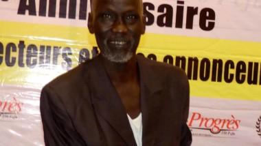Qui est Gamargua Bakoumi, le grand journaliste ?