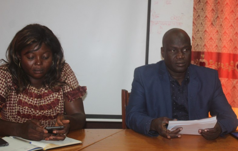 Tchad : l'Adhet marque sa rentrée sociale 2019