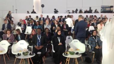 FIS 2019 : le Tchad présent à  Abu-Dhabi