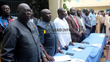 Tchad : La plateforme syndicale revendicative appelle à la reprise du travail dès ce vendredi 30 octobre