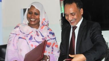 Tchad : la FAO offre six véhicules pour la lutte antiacridienne