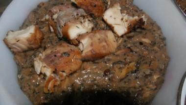 CUISINE : Comment on prépare la sauce longue