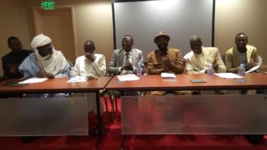 Tchad : le M12R se propose de diriger la transition après la démission de Déby