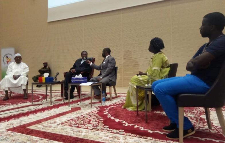Débat Citoyen : Dr Kassiré Coumakoye reconnaît de vive voix que la Police et les mairies arnaquent les citoyens