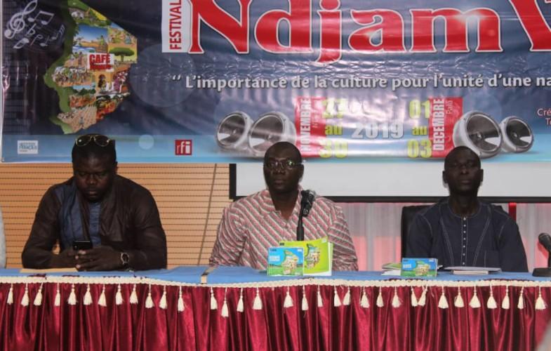 NdjamVi : le festival annonce ses couleurs dans deux villes du Tchad