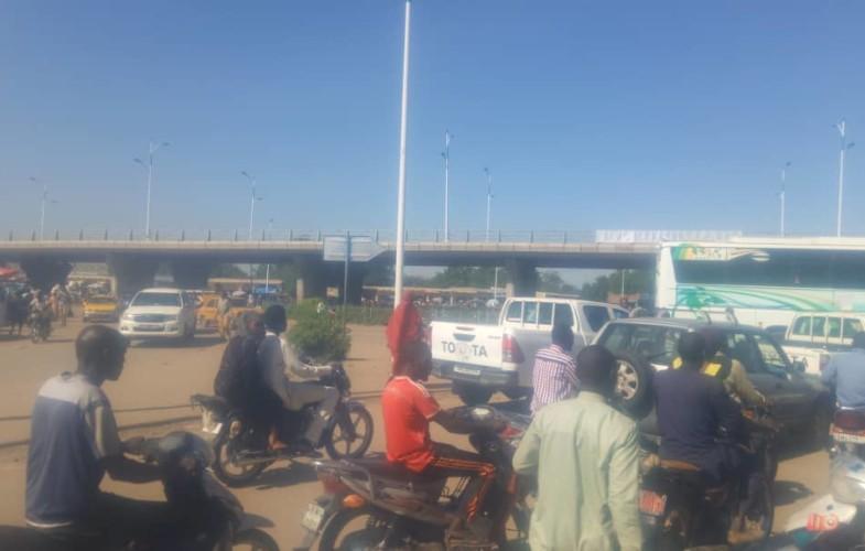 Tchad : des viaducs devenus des nids de brigands