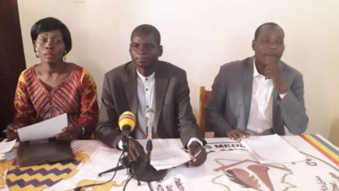 Tchad : l'UJT annonce la tenue de son 9e congrès électif