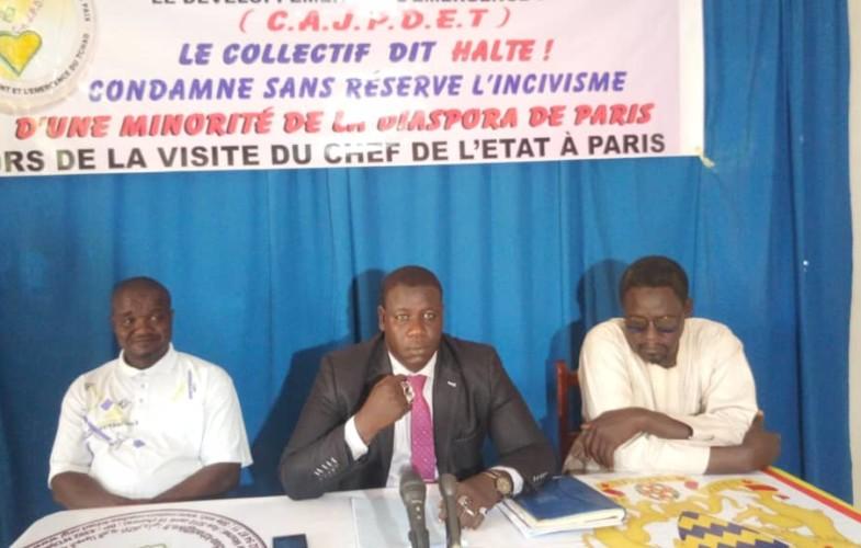 Tchad : le CAJPDET félicite le gouvernement pour la paix à Miski