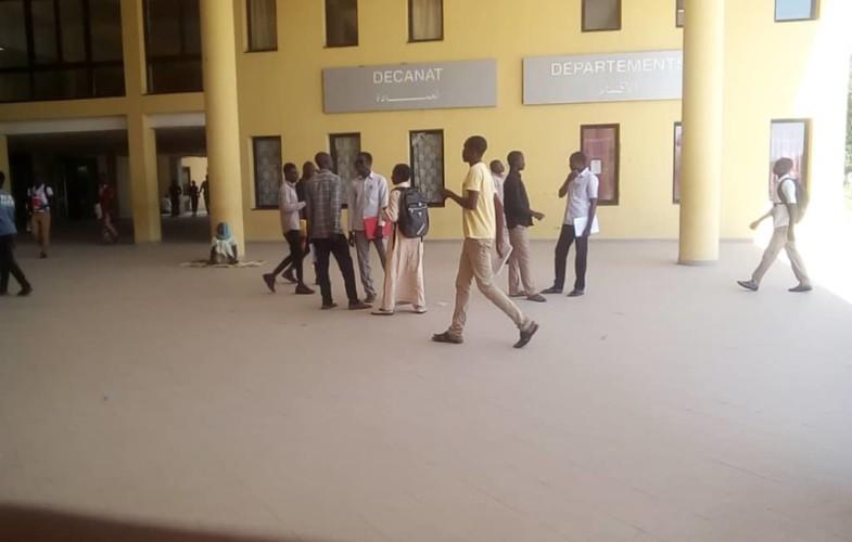 Tchad : les cours reprennent au campus universitaire de Toukra
