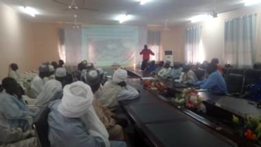 Tchad : l'ADC va en guerre contre les emballages en plastique