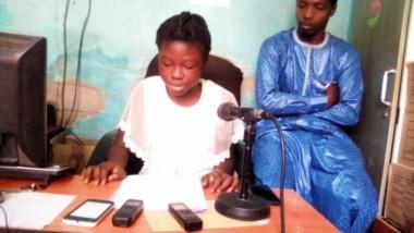 Journée mondiale des droits de l'enfant : le REASPET plaide le sort des enfants tchadiens