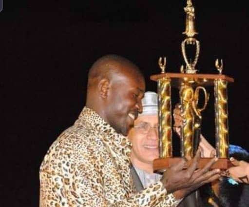 Tchad : le styliste J-Rabel n'est plus