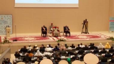Tchad : le président Déby promet d'augmenter le budget du ministère des Affaires étrangères