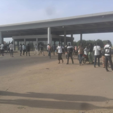 Tchad : énième perturbation des cours au campus de Toukra