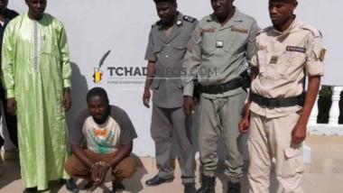 Tchad : un militant des droits de l'homme accusé de meurtre