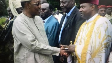 Tchad: Sa Majesté Mahamat Bezo se félicite de l'accord de Miski