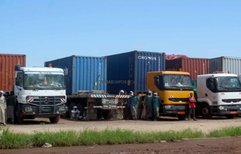 Afrique : le Nigéria maintient la fermeture de ses frontières avec ses voisins