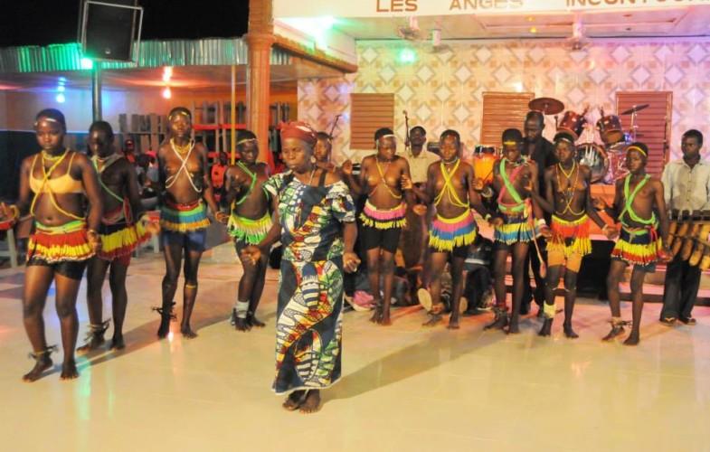 Culture: la danse Mboum exprime la fierté, l'innocence et la pureté