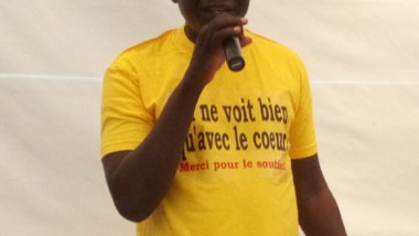 AUDIO. ″Echos de N'Djam #14″ : être aveugle à N'Djamena …