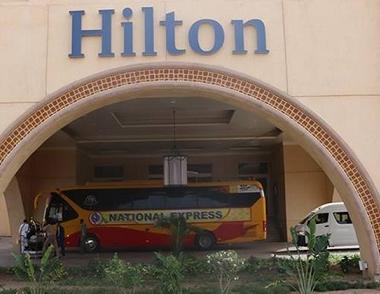 Tchad : la fermeture de l'hôtel Hilton n'est pas pour aujourd'hui