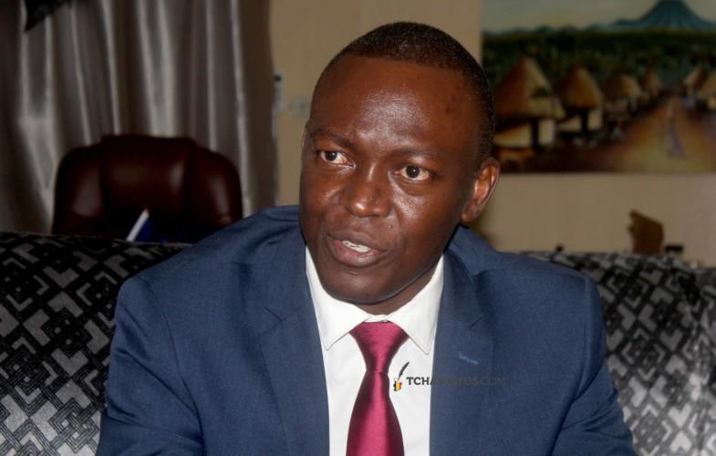 Tchad: l'ambassade des États-Unis demande à Succès Masra de quitter son local