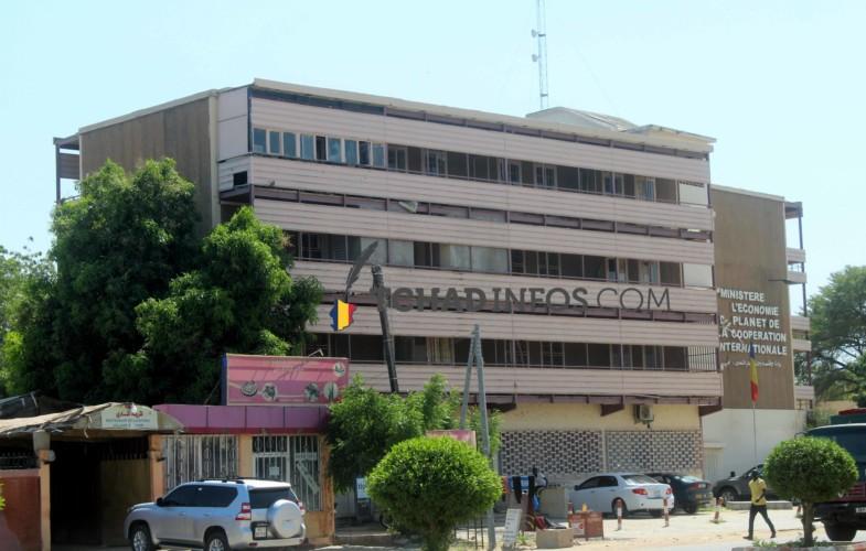 Tchad : réaménagement à la tête des délégations provinciales du Ministère de l'Economie