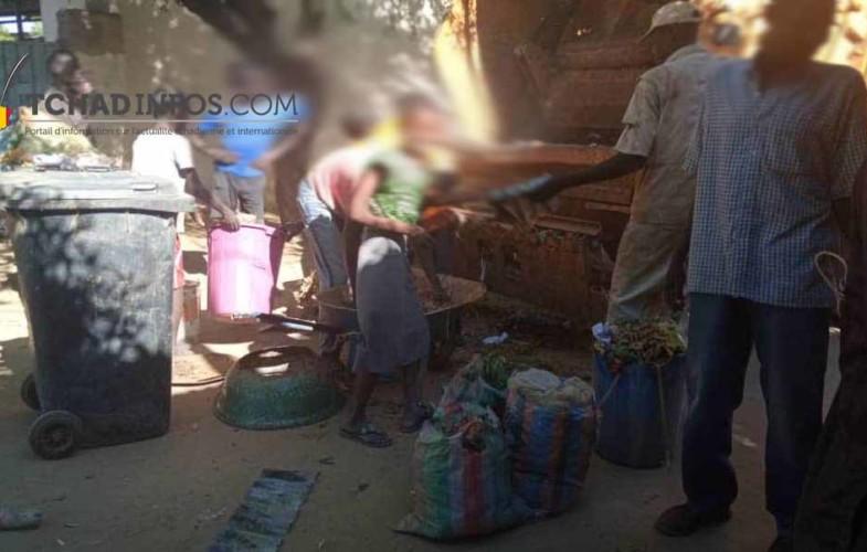 Tchad:  vers la résurrection de N'Djamena Nadif ?