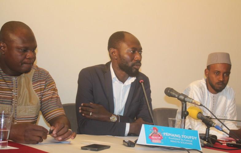 Culture : le Tchad abritera pour la première fois le festival solidaire Imag'in