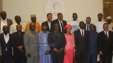 Tchad: les architectes réunis à N'Djamena pour penser les villes africaines du futur