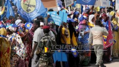 Spécial congrès Mps: des milliers de personnes envahissent le Palais du janvier 15