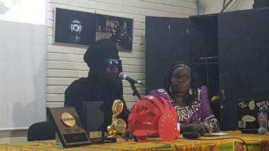 Culture : quatre prix raflés par AfrotroniX en 2019