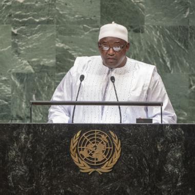 """International : la Gambie traine la Birmanie devant la CIJ pour """"génocide"""""""
