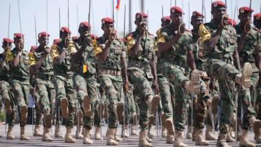 Armée nationale tchadienne : naissance et évolution