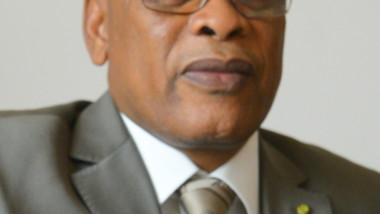Abakar Saleh Chahaimi, de l'interprète du chef de l'État à ambassadeur du Tchad au Nigeria