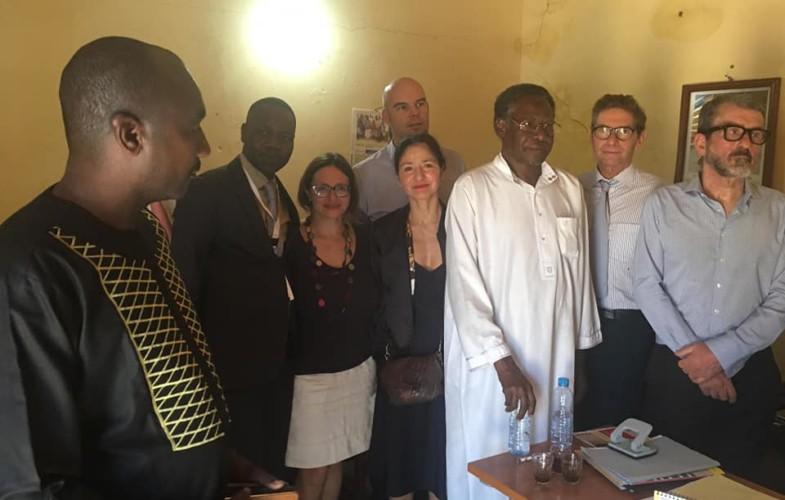 Tchad : le PLD met en garde le pouvoir contre une éventuelle atteinte à l'intégrité d'Ibedou