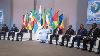 Ceeac : Libreville accueille le sommet des chefs d'État et de Gouvernement