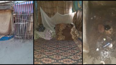 Tchad : RSF dénonce des «conditions de détention indignes» pour le DP de Salam Info