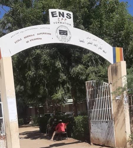 Tchad : les élèves de l'ENS de N'Djamena boudent leur stage