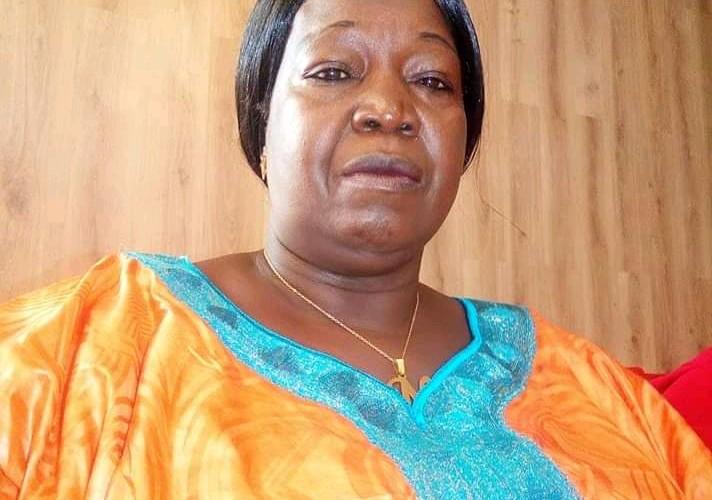 Tchad : 7 choses à savoir sur Nékarmbaye Hélène, la dame qui défend les enseignants de l'Afrique centrale